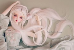 Surrender in silence (pure_embers) Tags: pure embers resin bjd 13 doll dolls ns uk girl angell studio hua rong sd huarong pureembers pureembersnarcisse narcisse photography photo ball joint portrait white hair skin
