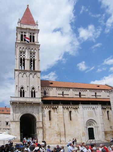 Trogir, Szent Lőrinc-katedrális