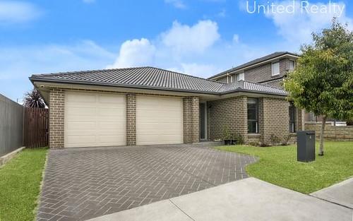 4 Elevon Street, Middleton Grange NSW 2171