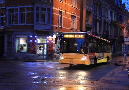 SRWT 5325- Parking Relais