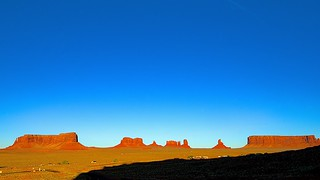 Monument Valley – A Closer Look!