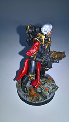 WP_20170113_10_54_54_Pro (whitewashcommissions) Tags: inquisitor game tabletop commission sob sisterofbattle goldenage gw gamesworkshop forgeworld roleplay strategy
