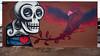 Phoenix in his heart (Dennis Valente) Tags: 5dsr lalocota art contemporaryurbanart streetart sw southwestern rooseveltrowartsdistrict mural valleyofthesun urbanart southwest wallart paint spraypaint isobracketing arizona hdr phoenix 2016 rooseveltrow karmaleigh