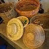 #DIY #foundforaged #handwoven #basket(s) & #hat(s) ... #willow #basketry #cattail #bullrush/#tule #cedarbark #hatweaving #basketweaving #weaving #permaculture (Heath & the B.L.T. boys) Tags: basket diy hat permaculture instagram crafts weaving westernredcedar