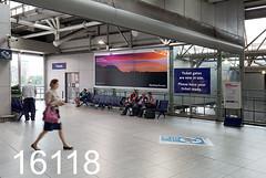 5d2_16118_090716_leeds_station_poster_inf_edr16lr3pse7weblowres (RF_1) Tags: 2016 advert bilboard britain england ingleborough leeds networkrail poster ribblehead robertfrance sunset sunsets uk unitedkingdom workingforyou yorkshire