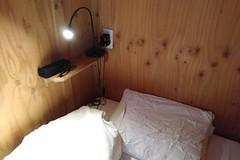 福岡最終日。習慣在離開之前留下床鋪的照片,做為告別。 (rockyang) Tags: japan fukuoka nextbit robin 高谷家