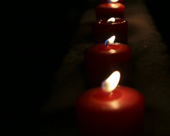 Candles (walker_bc) Tags: colorsinourworld