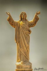 Dudes-got-no-shoes (olliebroadie) Tags: jesus bigj shoeless cemetry graveyard sonofgod messiah