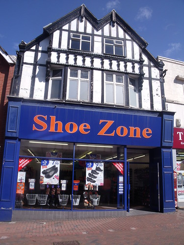 29 Witton Street, Northwich - Shoe Zone