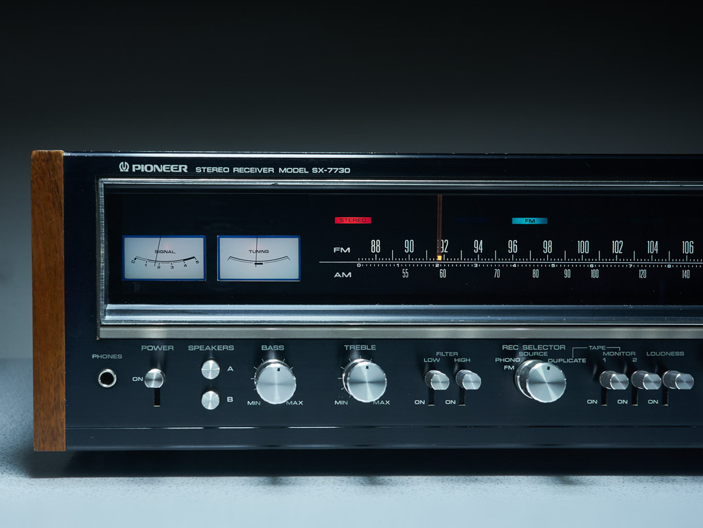 The World's Best Photos of 1970s and amplifier - Flickr Hive