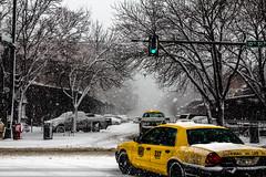 Snow Cab