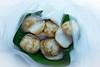 Kanoom-Kok (mariio_168) Tags: food dessert thailand milk coconut thai phuket coconutmilk thaitradition phangnga thaidessert amazingthailand ขนมครก ขนม