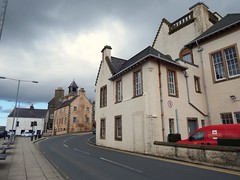 Commerial Road (nz_willowherb) Tags: see scotland pier tour visit shetland lerwick to go