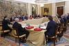 XVII Sesión ordinaria del patronato de Fundación Carolina
