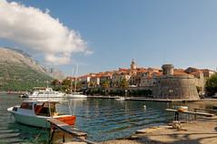 Stare Miasto Korczula | Korčula Old Town