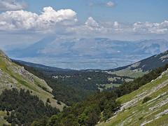 Escursinismo Marsicani - Monte di Valle Caprara
