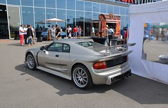 Noble M12 GTO (Andy_BB) Tags: gto m12 noble