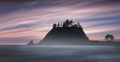 Olympic Peninsula (ClaireGen) Tags: