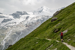 20150703_5D_9W4A4662 (glosoliCH) Tags: mountains alps schweiz switzerland hiking glacier berge alpen wandern saasfee allalin