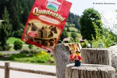 Lego - Make a Break 2 (giovanazzi.andrea) Tags: austria factory break lego pause minifigures loacker keepcalm sillian buildlego