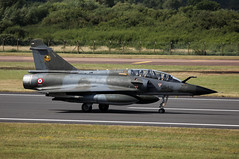 Mirage 2000 (youngjonathan74) Tags: france 2000 delta airshow mirage airforce nato riat mirage2000 ramex 170715