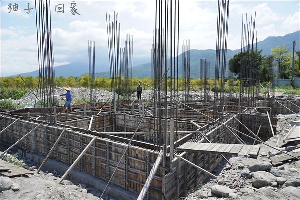 地樑灌漿 (2)