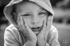 It's A Tuff Life (Kudriavceva photography) Tags: life family boy portrait people inspiration love face childhood children photography kid eyes funny flickr child like follow favourite popular emotions kudriavceva