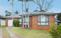 9 Motu Place, Glenfield NSW