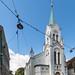 Muttergotteskirche in Riga-Mother of God Church