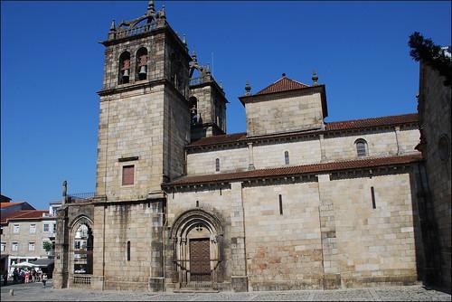 Catedral (Braga, 25-9-2014)