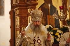 025. Nativity of the Lord at Lavra / Рождество Христово в Лавре 07.01.2017
