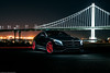 Mercedes Benz S63 AMG Coupe for Avant Garde Wheels (Richard.Le) Tags: mercedes benz s63 amg coupe black san francisco bay area treasure island richard le automotive photography commercial image pic picture car avant garde wheels forged kartunz light painting ice westcott 2 sony a7rii full frame mirrorless night time city water stars bridge