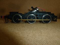 P1040692 (Milesperhour1974) Tags: sr q1 steam locomotive bulleid ogauge 7mm rtr kit