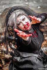 IMG_5692 (RanRan Tea) Tags: dark horror satanic