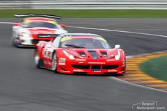 Ferrari 458 GT2 (belgian.motorsport) Tags: ferrari 458 gt2 afcorse veka racing 2013 festival spa francorchamps supercar challenge