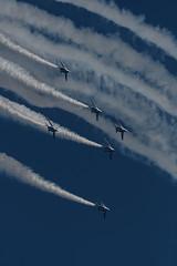 DSC_9310.jpg (kenichi0213) Tags: jasdf 航空自衛隊 自衛隊 航空祭 入間 入間基地 入間航空祭 iruma japan saitama 埼玉 nikon nikkor ブルーインパルス blueimpulse airshow