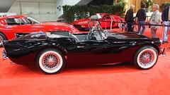1961 Daimler SP250 4 (Jack Snell - Thanks for over 26 Million Views) Tags: 1961 daimler sp250