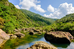 Iriomote (Drummingjack) Tags: iriomote taketomi okinawa japan green nature forest jungle subtropical river water blue sky landscape fuji fujifilm xf16mm xf16mmf14 fujinon wideangle xt10 フジフィルム 日本 沖縄 asia ryukyu