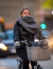 Copenhagen Bikehaven by Mellbin - Bike Cycle Bicycle - 2016 - 0250 (Franz-Michael S. Mellbin) Tags: accessorize biciclettes bicycle bike bikehaven biking copenhagencyclechic copenhagenize cyclechic cyclist cyklisme fahrrad fashion people street velo velofashion