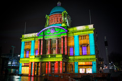 Hull 2017 UK City of Culture (Photo-man50) Tags: hull hull2017 hullcityofculture hullcityofculture2017 madeinhull madeinhull2017 preparations cityhall hullcityhall yorkshire