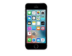 Apple iPhone SE Unlocked Phone - 64 GB Retail Packaging - Space Gray (goodies2get2) Tags: amazoncom apple ios