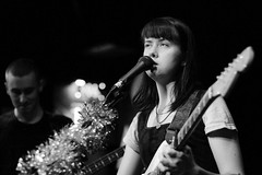 LIVE: Georgia Mulligan @ Oxford Art Factory, 22nd Dec