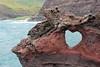 Maui Love (russ david) Tags: maui hawaii hi september 2016 pacific ocean heart rock love outdoor landscape formation rockformation landschaft krajina τοπίο paesaggio 風景 пейзаж paysage paisaje ภูมิประเทศ landslagið
