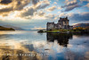 Eilean Donan Castle (Philip Kearney) Tags: loch unitedkingdom building f90 eileandonancastle castle water lochduich iso100 lochalsh lake europe uk scotland gb