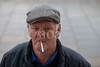 5D10_0354 (bandashing) Tags: flatcap cig cigarette fag hyde market tameside street portrait people men sylhet manchester england bangladesh bandashing aoa socialdocumentary akhtarowaisahmed