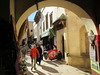 Archway in the medina, Fez, Morocco (Paul McClure DC) Tags: fez morocco dec2016 fès fesalbali almaghrib historic architecture people medina