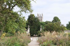 Magdalen Chapel, Oxford, as seen from the University of Oxford Botanic Garden (Downtime_1882) Tags: magdalenchapel oxford universityofoxfordbotanicgarden uk gb england magdalenchapeloxford horizontal landscape outdoors color colorimage colour colourimage europe famous famousplace christianity church churches placeofworship religion religions religious spirituality touristdestination touristdestinations travel traveldestination traveldestinations canonef2470mmf28liiusm canoneos7d canoneos eos7d 7d canon