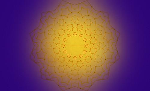 """Constelaciones Radiales, visualizaciones cromáticas de circunvoluciones cósmicas • <a style=""""font-size:0.8em;"""" href=""""http://www.flickr.com/photos/30735181@N00/32569629466/"""" target=""""_blank"""">View on Flickr</a>"""