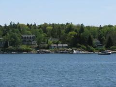 Casco Bay Island Maine (TheINTERCULTURE) Tags: stateside