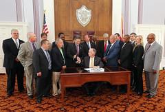 06-30-2015 Ceremonial Bill Signings